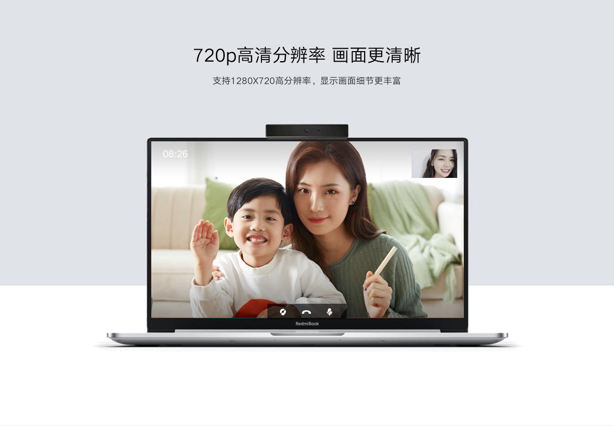 Xiaomi webcam Mijia, lo último de Xiaomi para tu portátil - Noticias Xiaomi