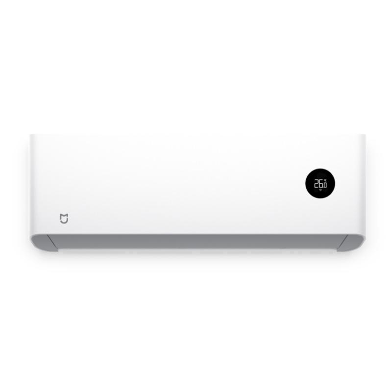 主打巨省电的小米互联网空调/小米互联网立式空调上市了