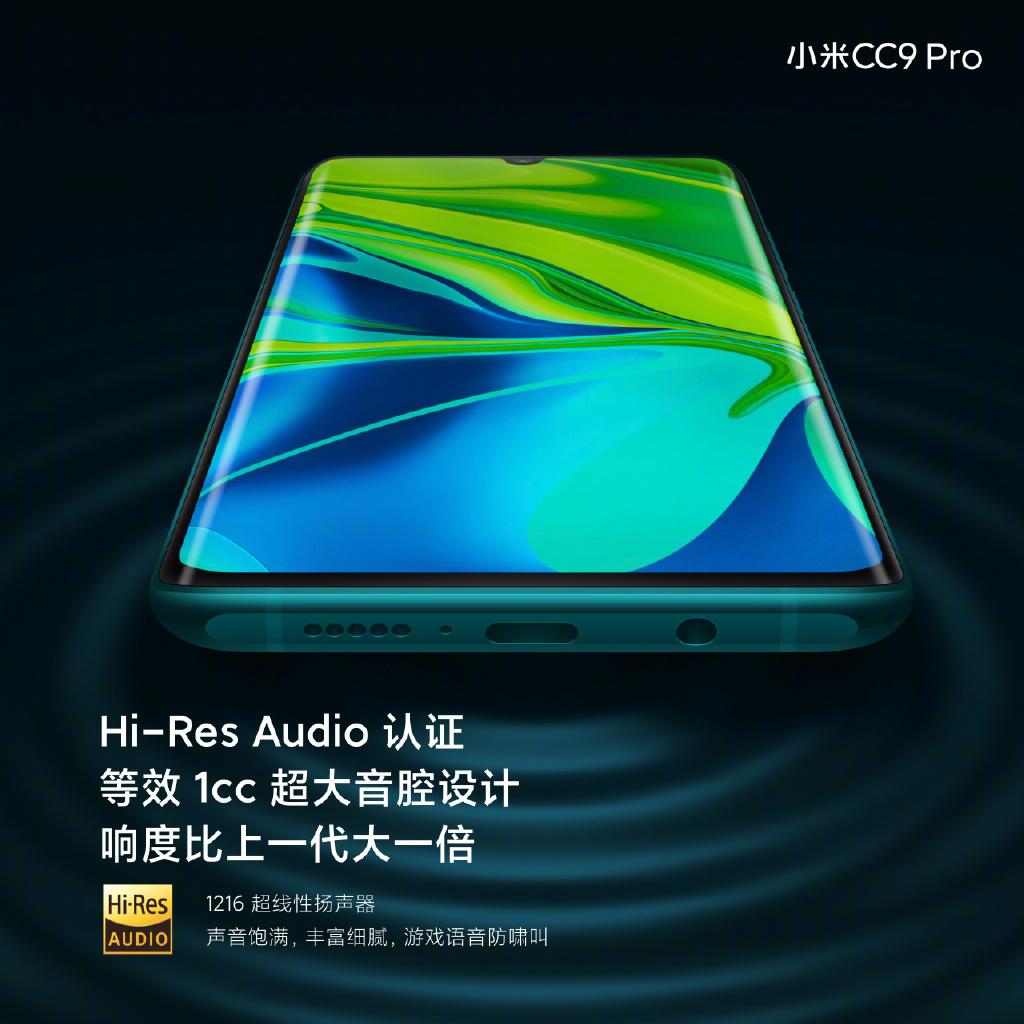 Xiaomi Note 10 定 12 月 7 日发售,RM2099 起! 6