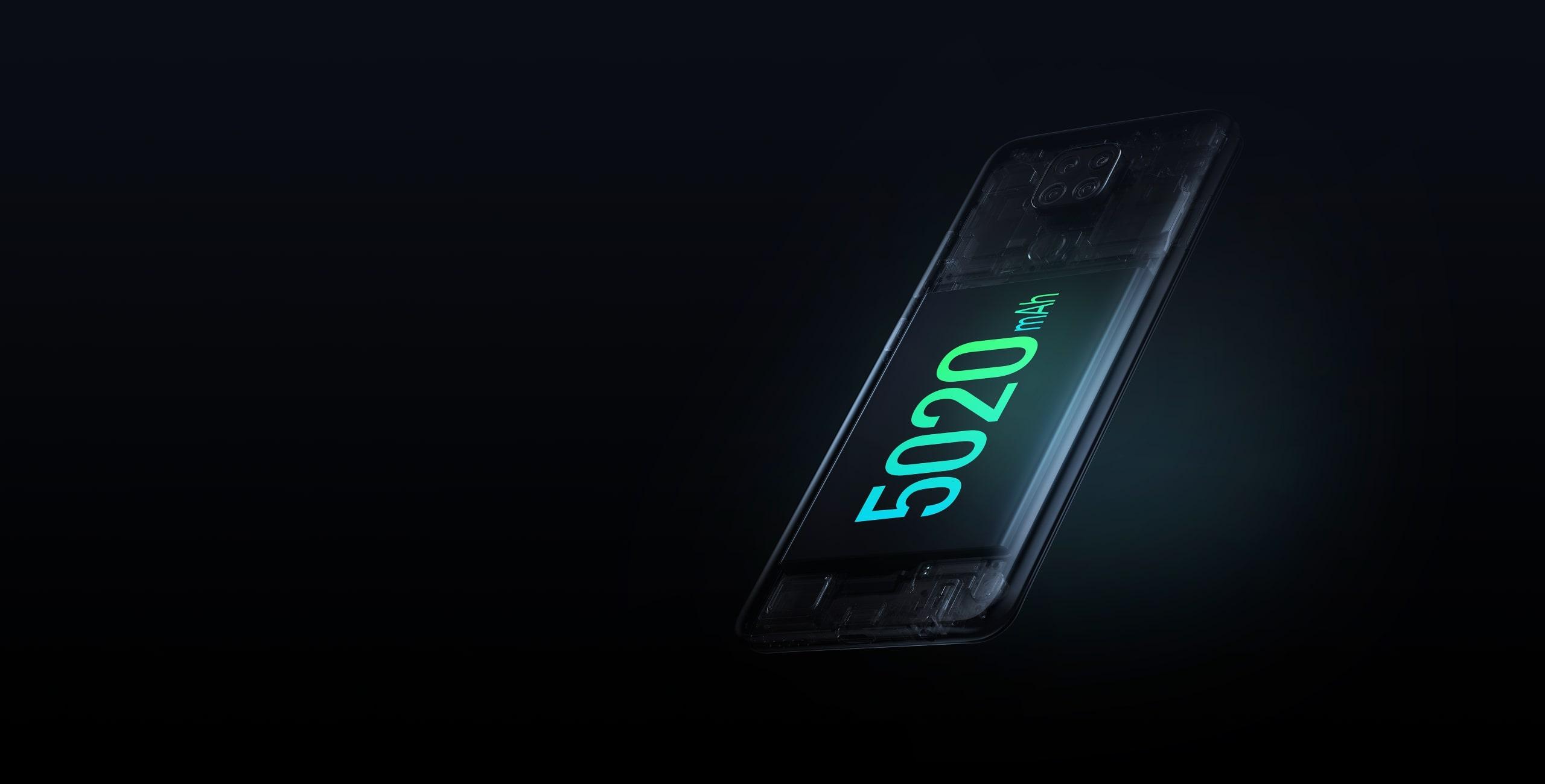 Pin Xiaomi Redmi 10X 4G 2020